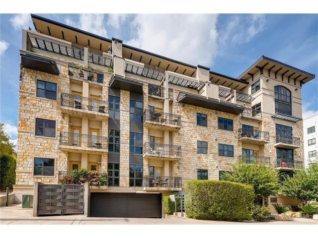 1812 West Ave #301, Austin, TX 78701 (#6044504) :: The ZinaSells Group
