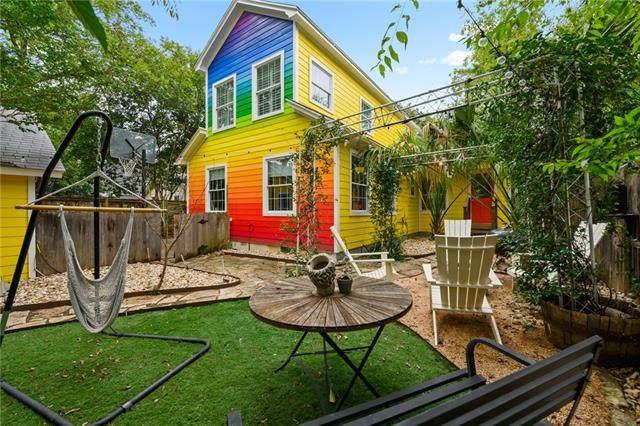 1804 W 37th St, Austin, TX 78731 (MLS #6047630) :: Brautigan Realty