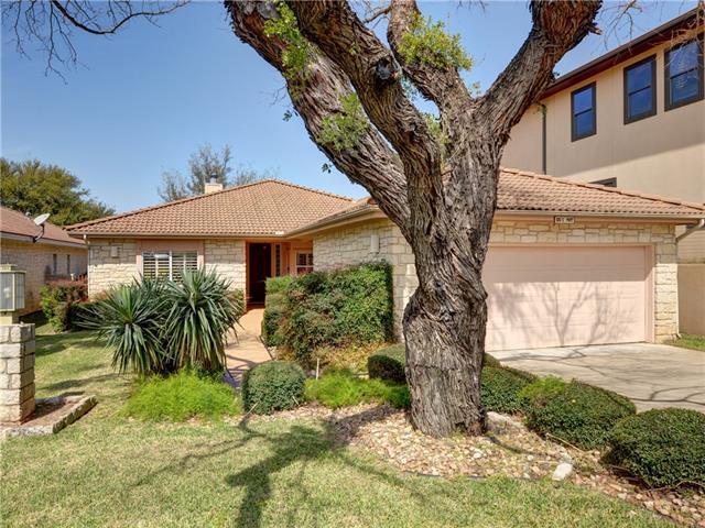 606 Port C, Horseshoe Bay, TX 78657 (#6050023) :: Papasan Real Estate Team @ Keller Williams Realty