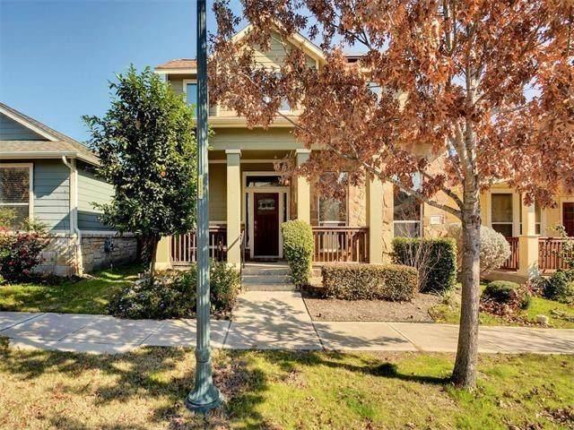 3821 Hargis St, Austin, TX 78723 (#6052068) :: Papasan Real Estate Team @ Keller Williams Realty