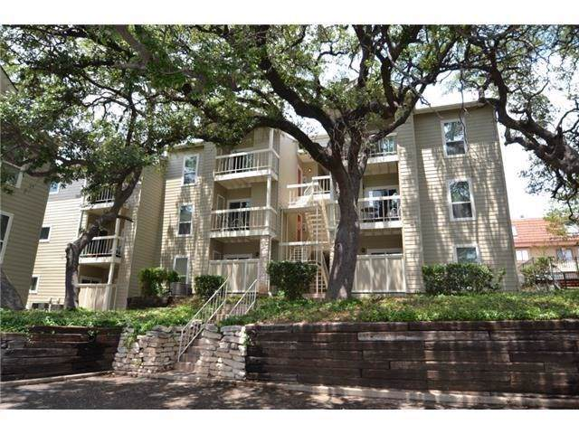 114 E 31st #309, Austin, TX 78705 (#6054183) :: The Perry Henderson Group at Berkshire Hathaway Texas Realty