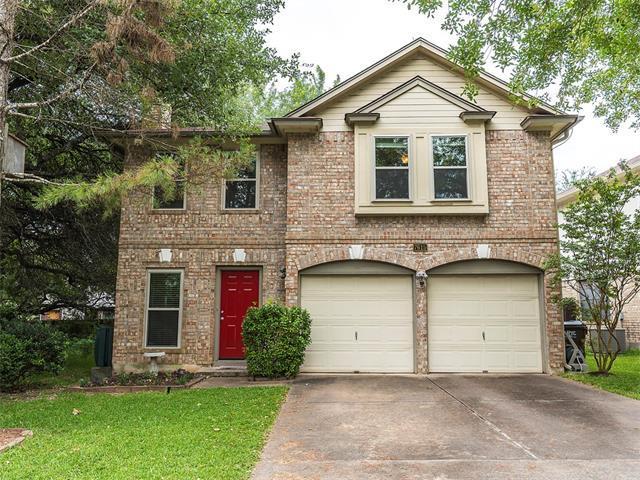 7615 Windrush Dr, Austin, TX 78729 (#6058162) :: Papasan Real Estate Team @ Keller Williams Realty