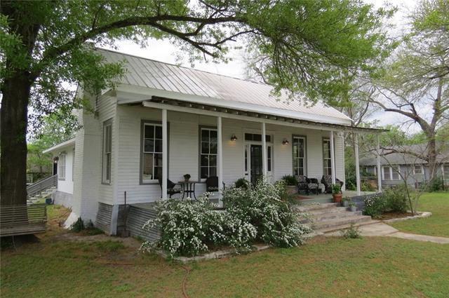 603 N Main St, Rockdale, TX 76567 (#6058496) :: Forte Properties