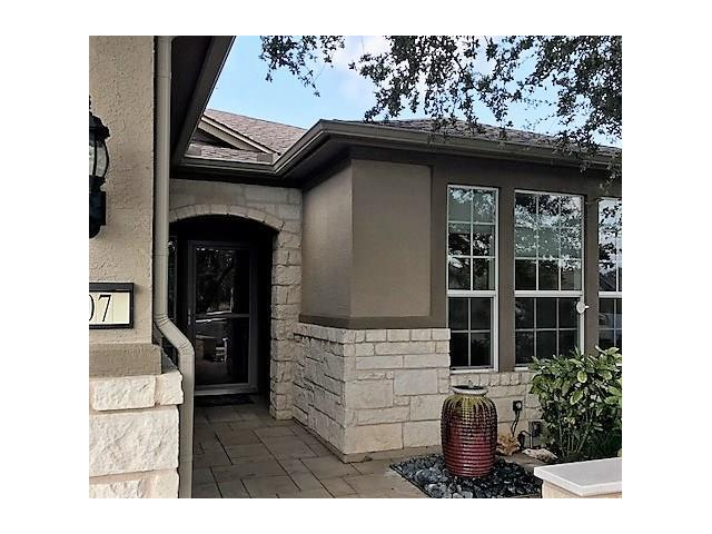 107 Lost Peak Path, Georgetown, TX 78633 (#6061844) :: Forte Properties
