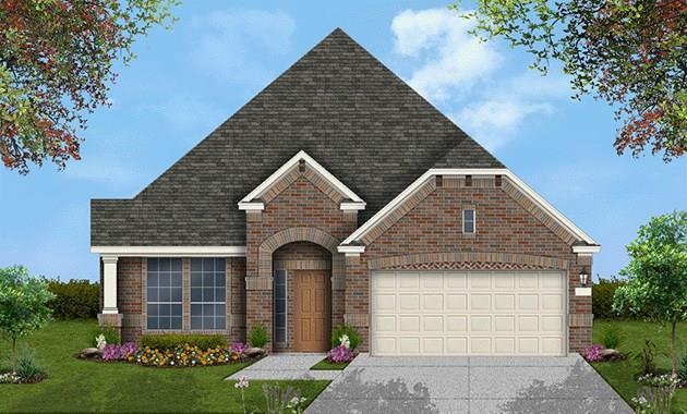 3311 Hidalgo Loop, Round Rock, TX 78665 (#6062568) :: Forte Properties
