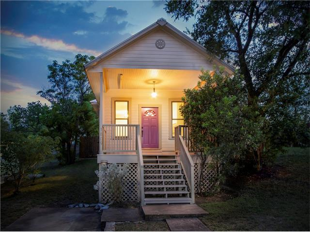 1809 W 11th St, Austin, TX 78703 (#6062980) :: The Gregory Group