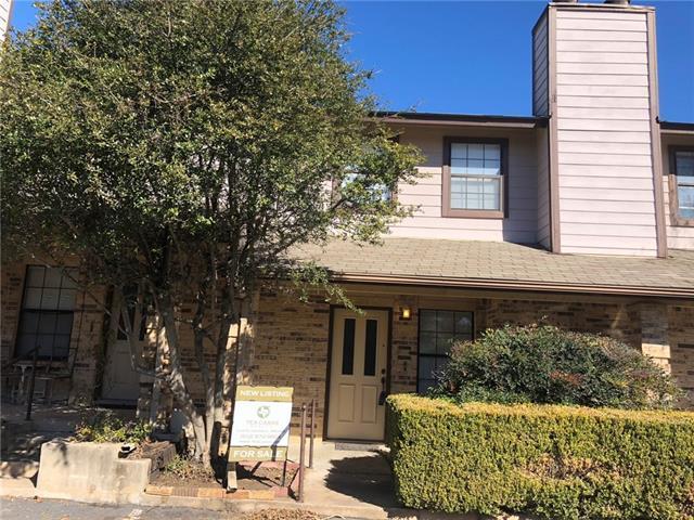 7800 Northcrest Blvd #202, Austin, TX 78752 (#6065493) :: RE/MAX Capital City