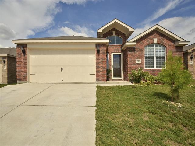 19404 James Manor St, Manor, TX 78653 (#6069507) :: Forte Properties