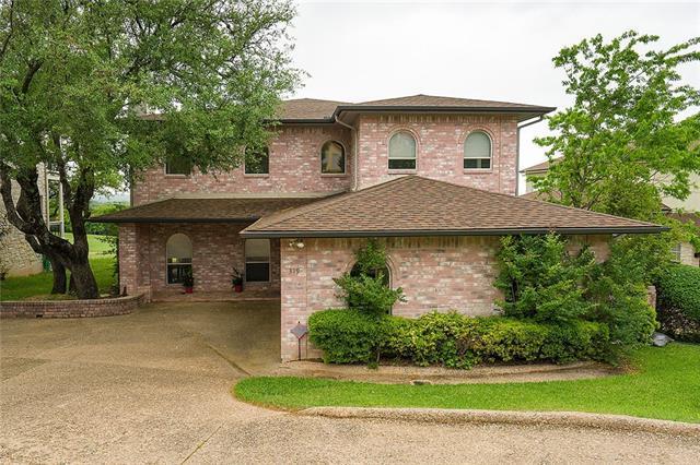 319 Hazeltine Dr, Lakeway, TX 78734 (#6073100) :: Forte Properties