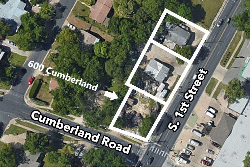 600 Cumberland Rd - Photo 1