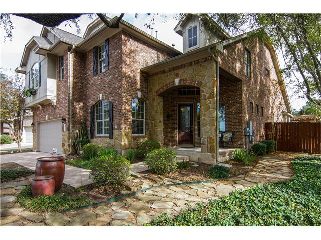 2500 Durlston Ct, Cedar Park, TX 78613 (#6075006) :: The Gregory Group