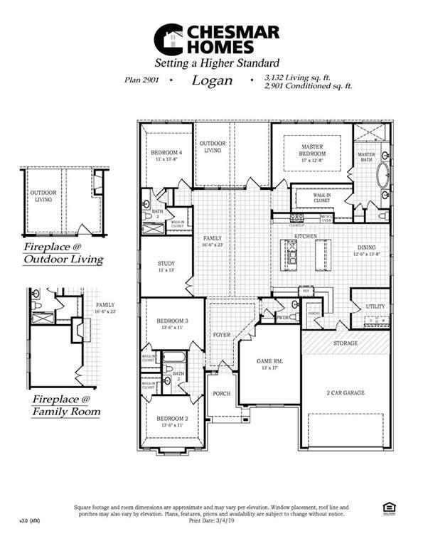 Round Rock, TX 78681 :: Papasan Real Estate Team @ Keller Williams Realty