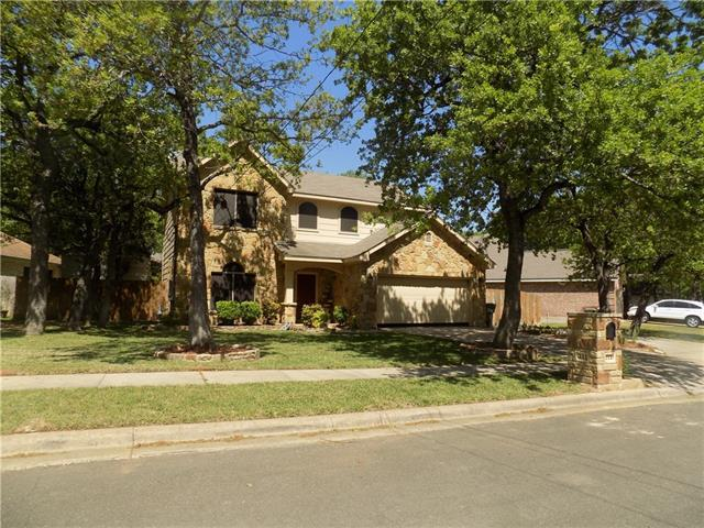 111 Canyon Rd, Georgetown, TX 78628 (#6082062) :: Forte Properties