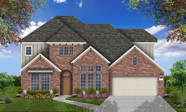 136 Fannin Battleground Ln, Georgetown, TX 78628 (#6084505) :: Papasan Real Estate Team @ Keller Williams Realty