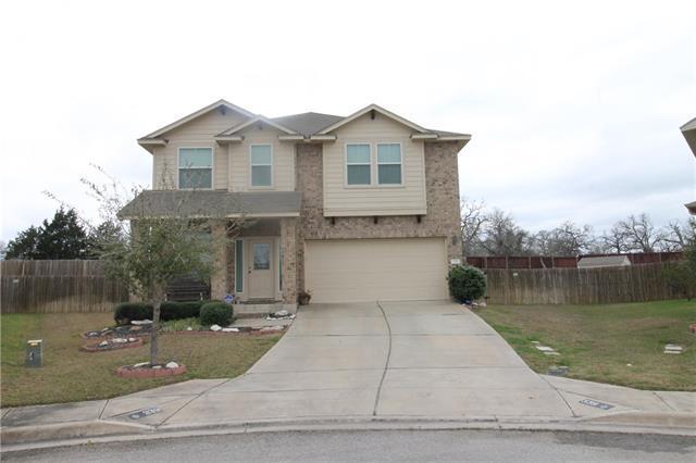 339 Bird Dog Bnd, Bastrop, TX 78602 (#6085889) :: Forte Properties