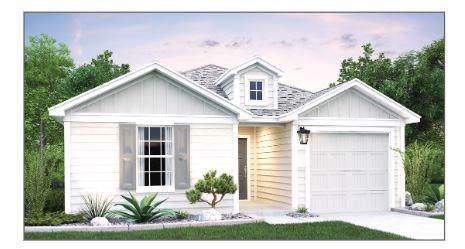 125 Vulcan Dr, Jarrell, TX 76537 (#6086569) :: Ana Luxury Homes