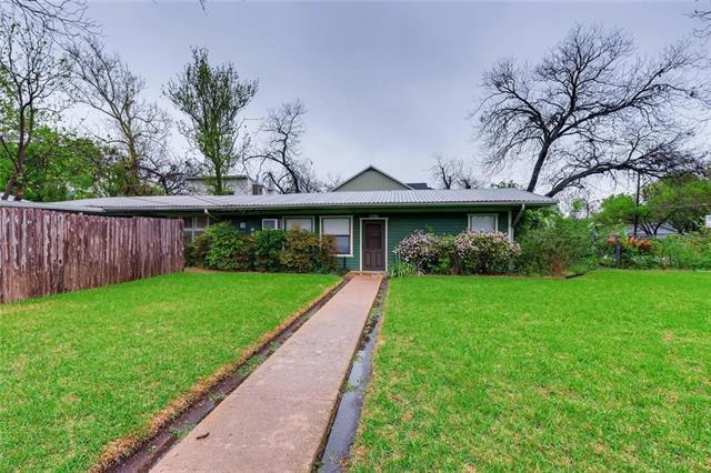 2000 Peach Tree St, Austin, TX 78704 (#6090974) :: Ana Luxury Homes