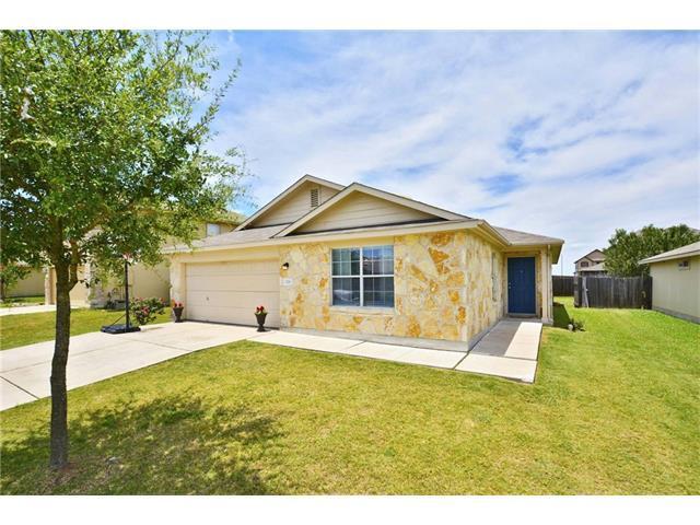 216 Almquist St, Hutto, TX 78634 (#6096070) :: Forte Properties