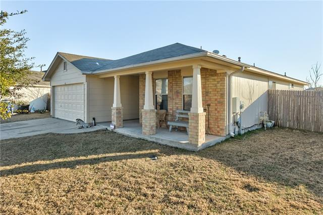 Hutto, TX 78634 :: Forte Properties