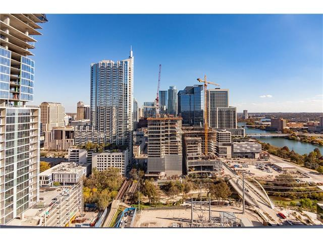 222 West Ave #2407, Austin, TX 78701 (#6106172) :: RE/MAX Capital City