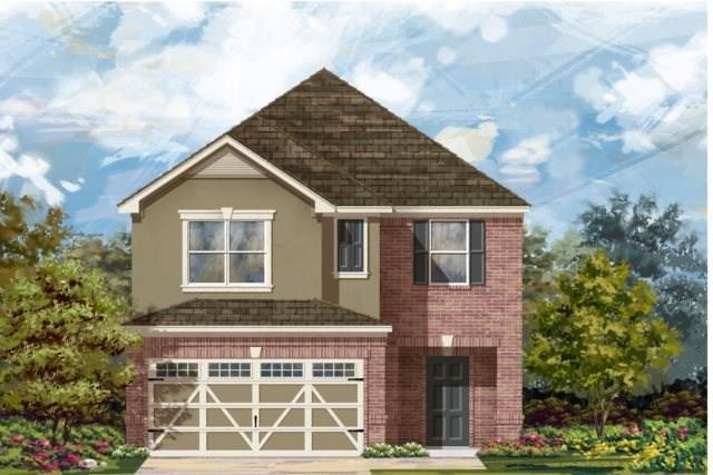 2950 E Old Settlers Blvd #56, Round Rock, TX 78665 (#6108759) :: Papasan Real Estate Team @ Keller Williams Realty