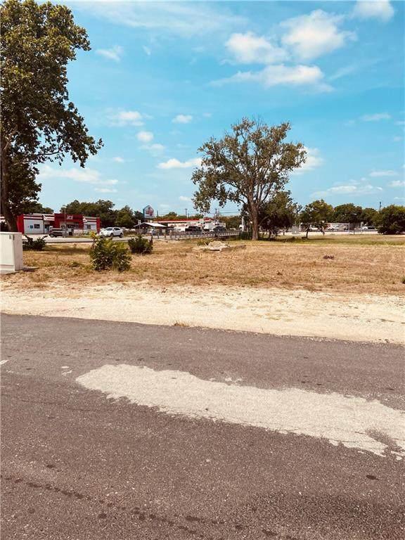 101 E South St, Leander, TX 78641 (#6109970) :: Lauren McCoy with David Brodsky Properties