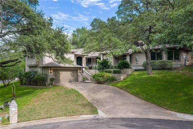 7511 Stepdown Cv, Austin, TX 78731 (MLS #6116090) :: Brautigan Realty