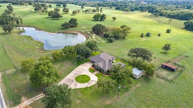 6902 S Fm 908 Rd, Rockdale, TX 76567 (MLS #6116647) :: Vista Real Estate