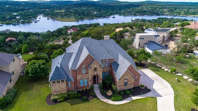 2500 Lakehurst Rd, Spicewood, TX 78669 (#6120320) :: The Heyl Group at Keller Williams