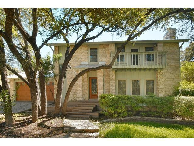 1503 Falcon Ledge Dr, Austin, TX 78746 (#6132720) :: The Gregory Group