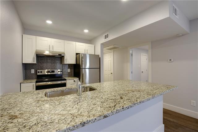 909 Reinli #132, Austin, TX 78757 (#6132739) :: Papasan Real Estate Team @ Keller Williams Realty