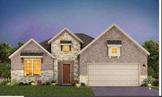 537 Windom Way, Georgetown, TX 78626 (#6133558) :: 12 Points Group