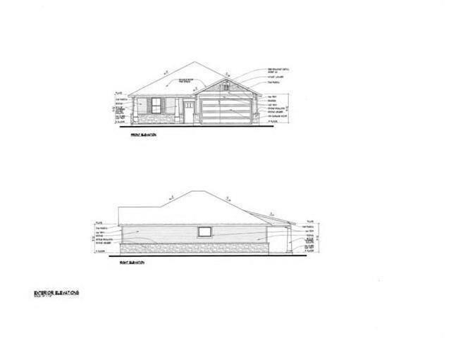 3503 Concho Trl, Kingsland, TX 78639 (#6134862) :: The ZinaSells Group
