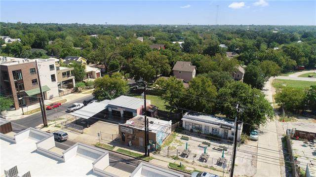 1215 Chicon St, Austin, TX 78702 (MLS #6142981) :: Brautigan Realty
