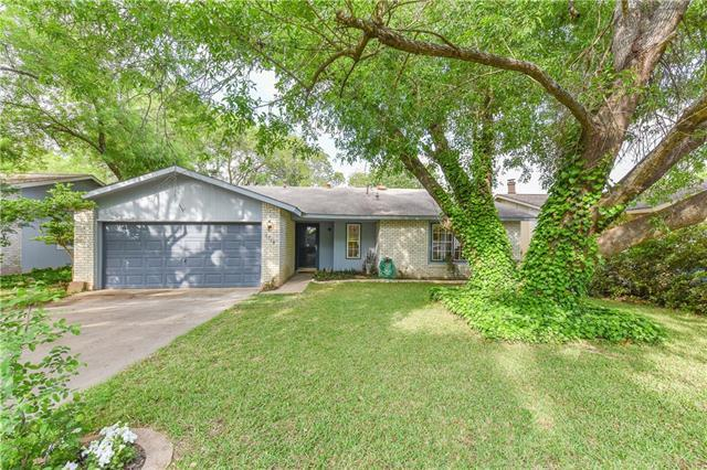 7718 Croftwood Dr, Austin, TX 78749 (#6145377) :: Forte Properties