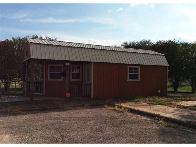 1650 E Austin St, Giddings, TX 78942 (#6147615) :: Forte Properties