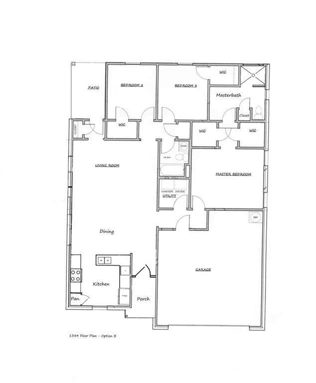 100 Elmer Ave, Burnet, TX 78611 (MLS #6147698) :: Brautigan Realty