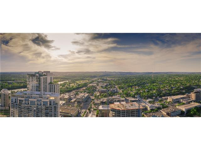 501 West Ave #2802, Austin, TX 78701 (#6150460) :: KW United Group