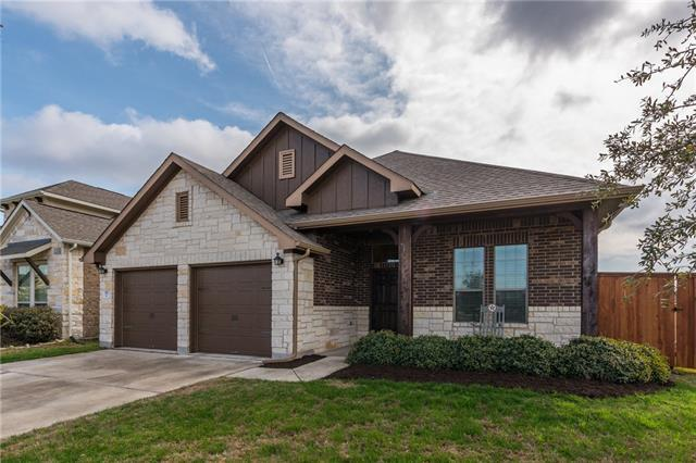 337 Peggy Dr, Liberty Hill, TX 78642 (#6151157) :: The ZinaSells Group