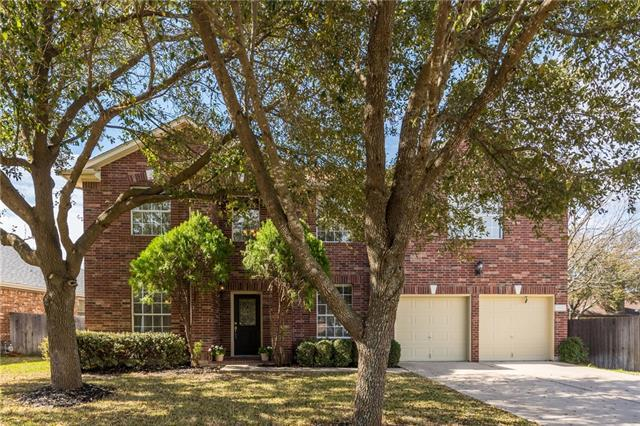 16012 Mickey Dr, Austin, TX 78717 (#6157303) :: The Gregory Group