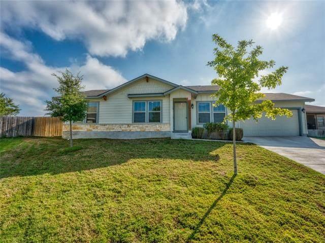 111 Gregory Cv, Burnet, TX 78611 (#6159584) :: Zina & Co. Real Estate