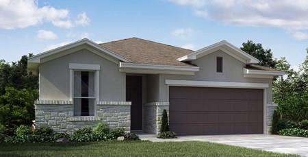 8101 Pescara Cv, Round Rock, TX 78665 (#6164733) :: The ZinaSells Group
