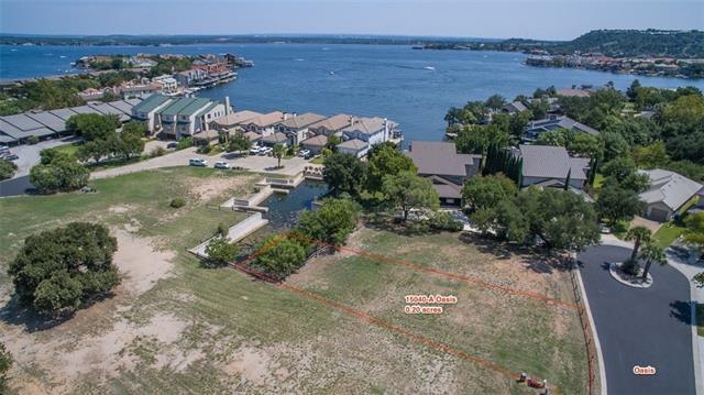 Lot 15043-A Cove East, Horseshoe Bay, TX 78657 (#6167624) :: NewHomePrograms.com LLC