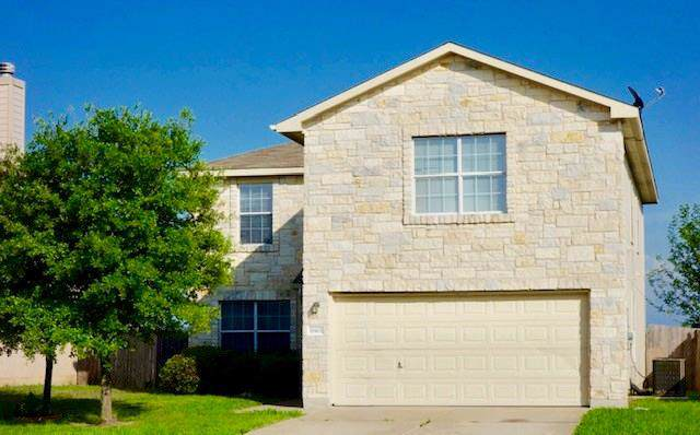 Manor, TX 78653 :: The Perry Henderson Group at Berkshire Hathaway Texas Realty