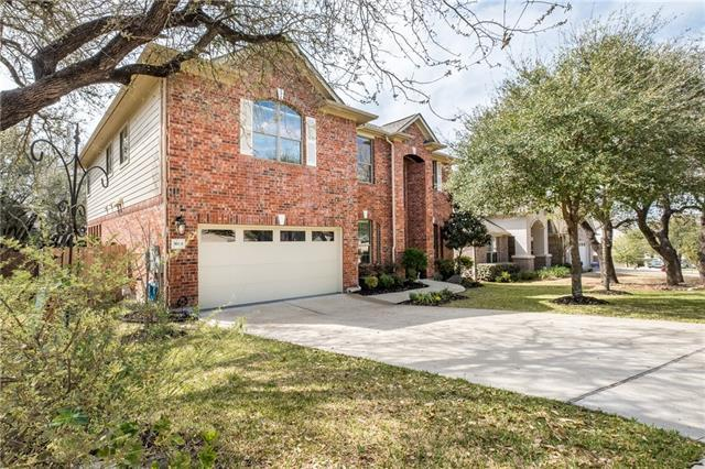 3604 Twin Branch Dr N, Cedar Park, TX 78613 (#6182769) :: The ZinaSells Group