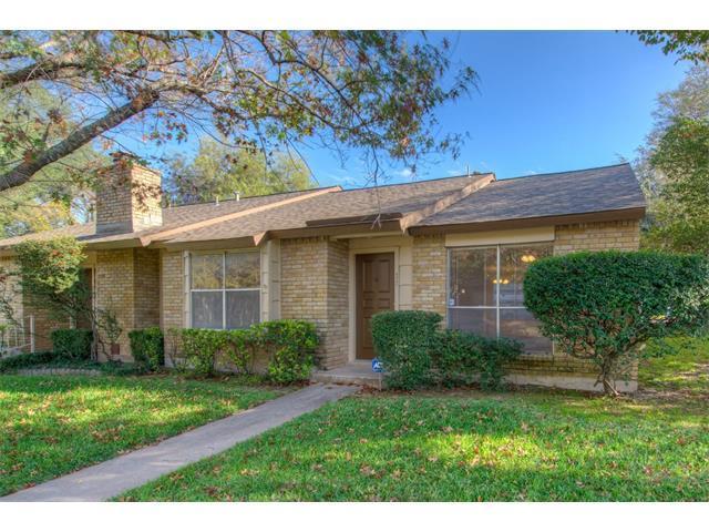 8210 Bent Tree Rd #169, Austin, TX 78759 (#6184549) :: The Heyl Group at Keller Williams