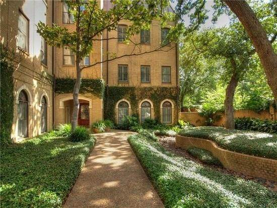 1501 W 6th St B2, Austin, TX 78703 (#6187213) :: The Perry Henderson Group at Berkshire Hathaway Texas Realty