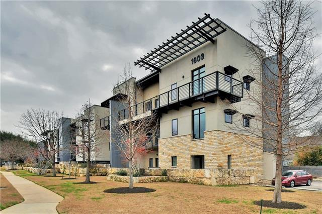 1603 Enfield Rd #203, Austin, TX 78703 (#6193720) :: KW United Group