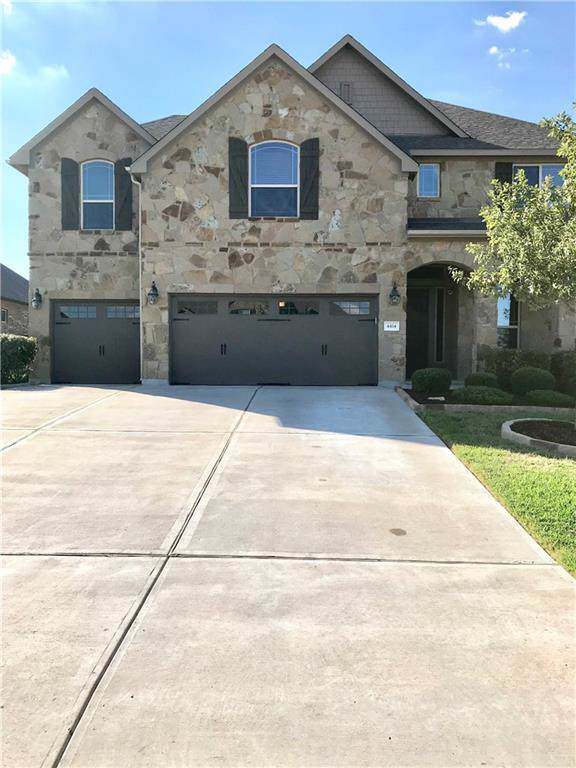 4414 Caldwell Palm Cir, Round Rock, TX 78665 (#6194340) :: The Perry Henderson Group at Berkshire Hathaway Texas Realty