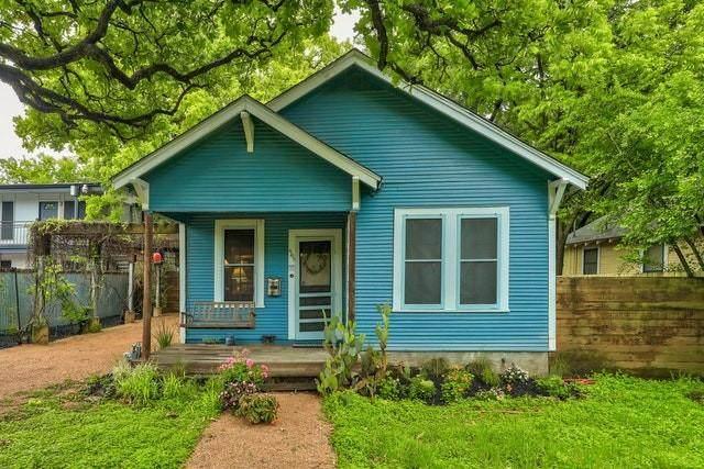 4109 Avenue A, Austin, TX 78751 (#6195540) :: RE/MAX IDEAL REALTY
